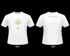 Camiseta Lord of the Rings - The Return of The King