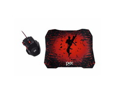 5 Mouse Pad Corte Especial