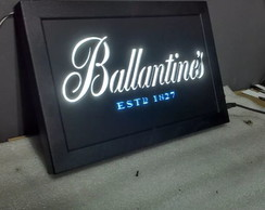 Luminoso Ballantine
