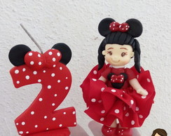 Mini topo Minnie