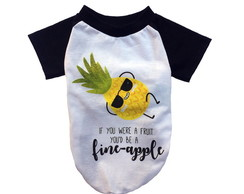 Camiseta Fine-Apple - TAM 04