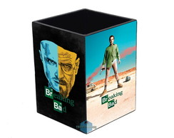 Porta Lapis - Breaking Bad