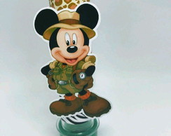 Tubete Mickey Safari
