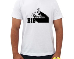 Camiseta Notorious Big