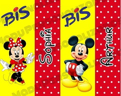 Kit Festa - Minnie e Mickey