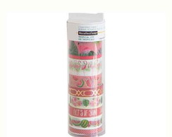 Kit Washi Tape Recollection