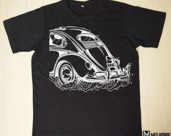 Camiseta Fusca sunroof