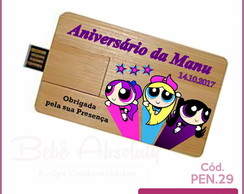 Pen Card Madeira 4GB