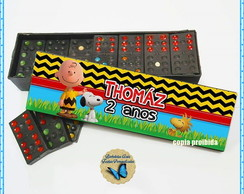 Domino Personalizado Snoop