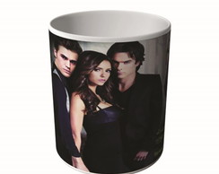 CANECA THE VAMPIRE DIARIES 2-6095