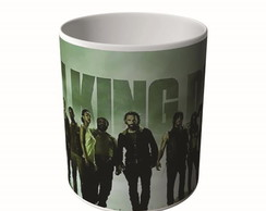 CANECA THE WALKING DEAD 3-6100