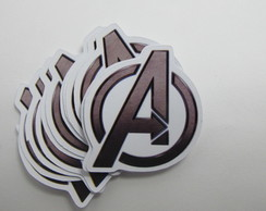 100 Toppers Avengers