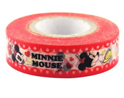 Washi Tape Minney - W00235-1
