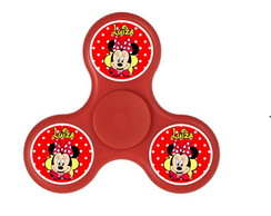 Spinner Minnie