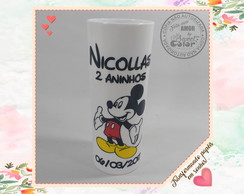 COPO LONG DRINK 300ML Mickey