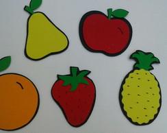 Frutas De Eva Elo7