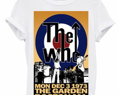 T-Shirt - The Who
