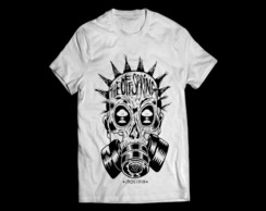 Camiseta Masculina The Offspring