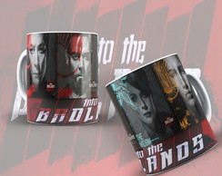 Caneca Into the Badlands