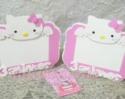 Porta retrato Hello Kitty
