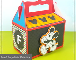 Maletinha Mickey/ Minnie