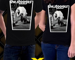 Camiseta The Stooges Iggy Pop