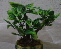 Mini Bonsai artificial L