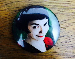 Botton Amelie Poulain