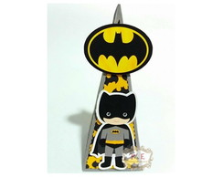 Cone piramide Batman