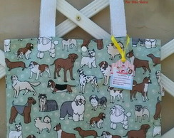 Ecobag Dog Lovers
