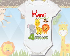 Body Safari Infantil