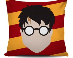 Almofada Harry Potter - Face