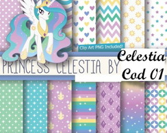 PAPEL DIGITAL CELESTIA