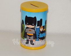 Cofrinho Batman Cute