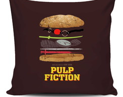 Almofada Pulp Fiction - Modelo 6