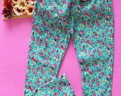 Legging - Infantil - Liberty