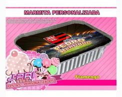 60ee5a4cb5 ... Marmita - Flamengo