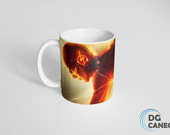Caneca The Flash (Mod.: 01)