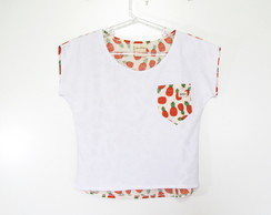 T-shirt Flamingos P (20.030)