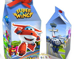 caixa millk-super wings