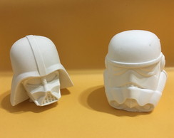 KIT GESSO STAR WARS