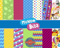 Kit Digital Mundo Bita