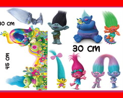 Displays de Mesa trolls