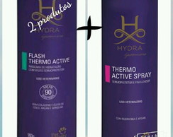 Flash 90 Hidra Pet Siciety + Spray