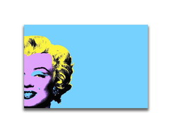 Placa Decorativa MDF - PIN UP