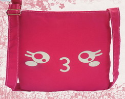 BAG PINK EMOTION KISS