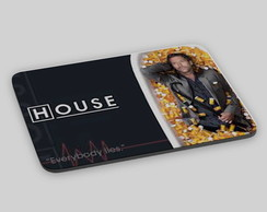 Mouse Pad House