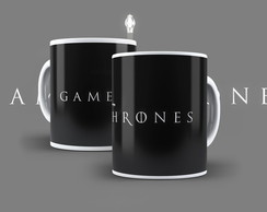 Caneca top Game of Thrones