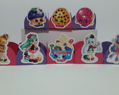 Forminha Shopkins