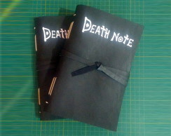 Sketchbook - Death Note